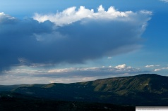 Markagundt Plateau