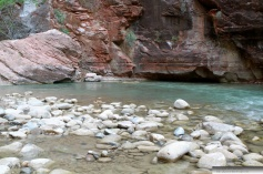 Virgin Waters Zion