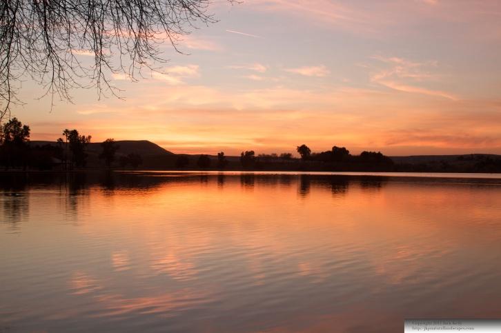 Lake Ming 2