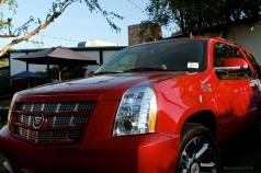 Cadillac Ecalade