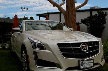 Awesome Cadillac